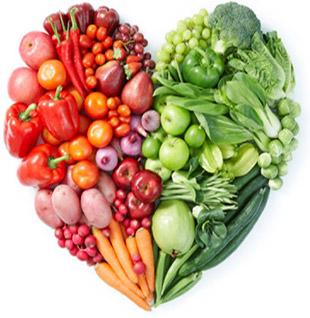 правильное здоровое питание для похудения меню