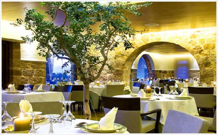 Eleas Gi Greek Restaurants